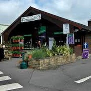 Chessington Garden Centre Restaurant Menu