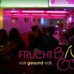 FruchtBar Bamberg