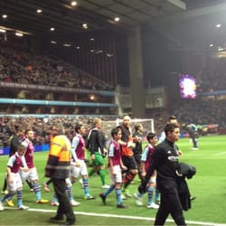 aston villa man city