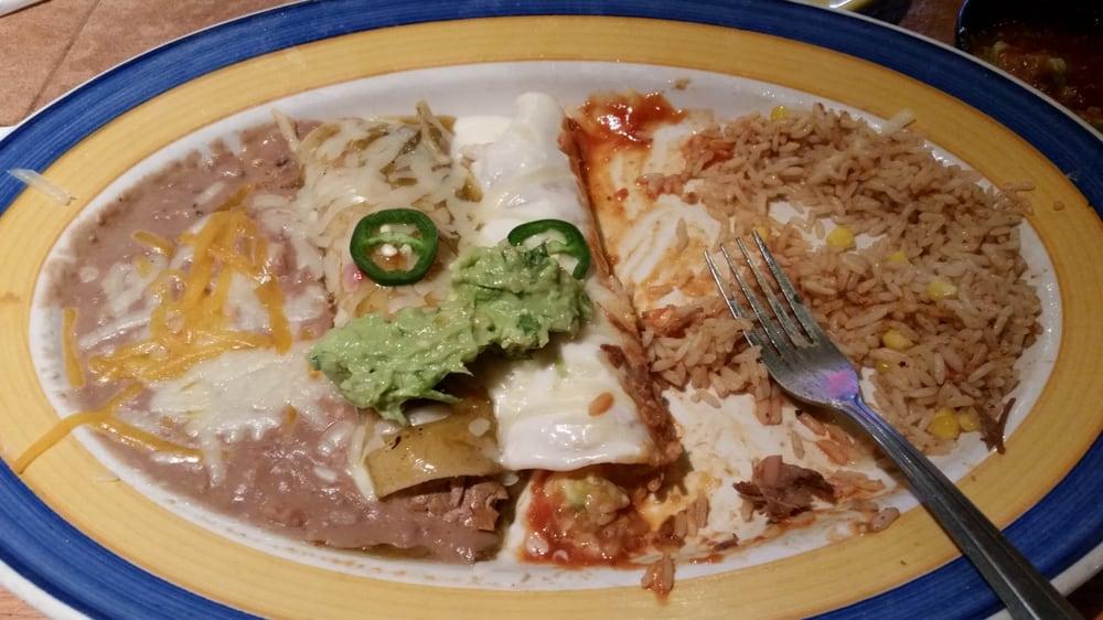 On The Border Restaurant Rockwall Tx