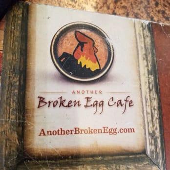 Another Broken Egg Cafe Shreveport Menu