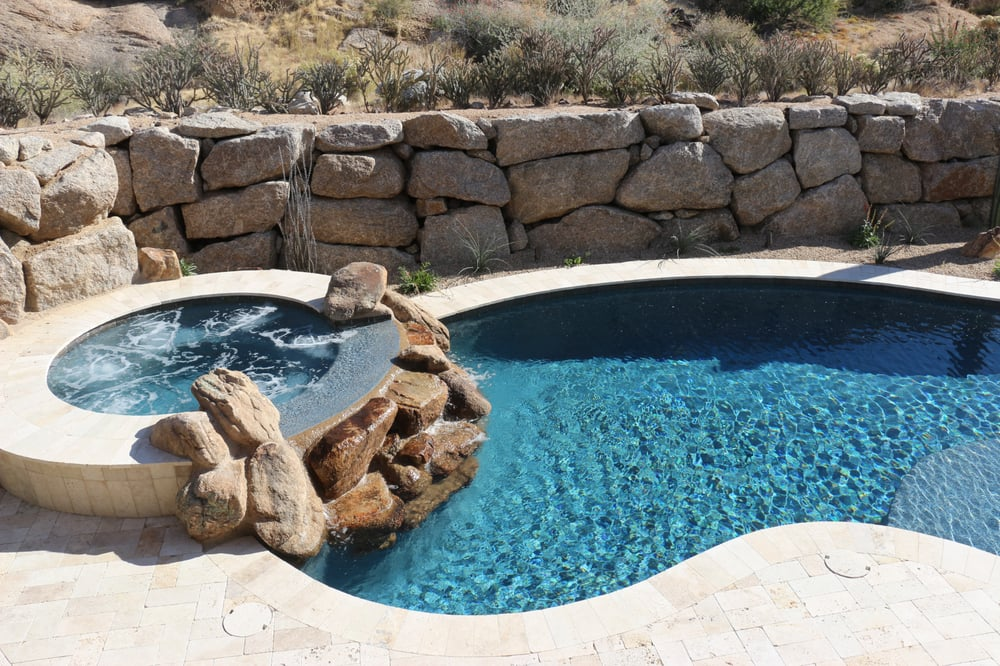 Presidential Pools Spas Patio 16 Photos Hot Tub Pool Gilbert Az United States