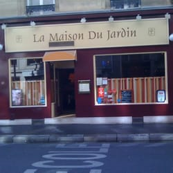 La maison du jardin 6 me paris france yelp for Maison du jardin paris