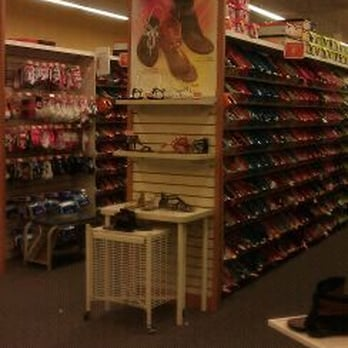 Best Shoe Stores In Atlanta Ga