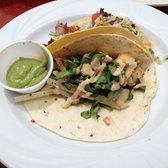 Delphina cantina 19 photos mexican bald head island for Fish head cantina menu