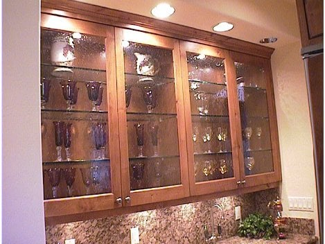 glass panels for cabinet doors 1