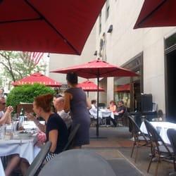 Morrell Wine Bar Cafe New York Ny