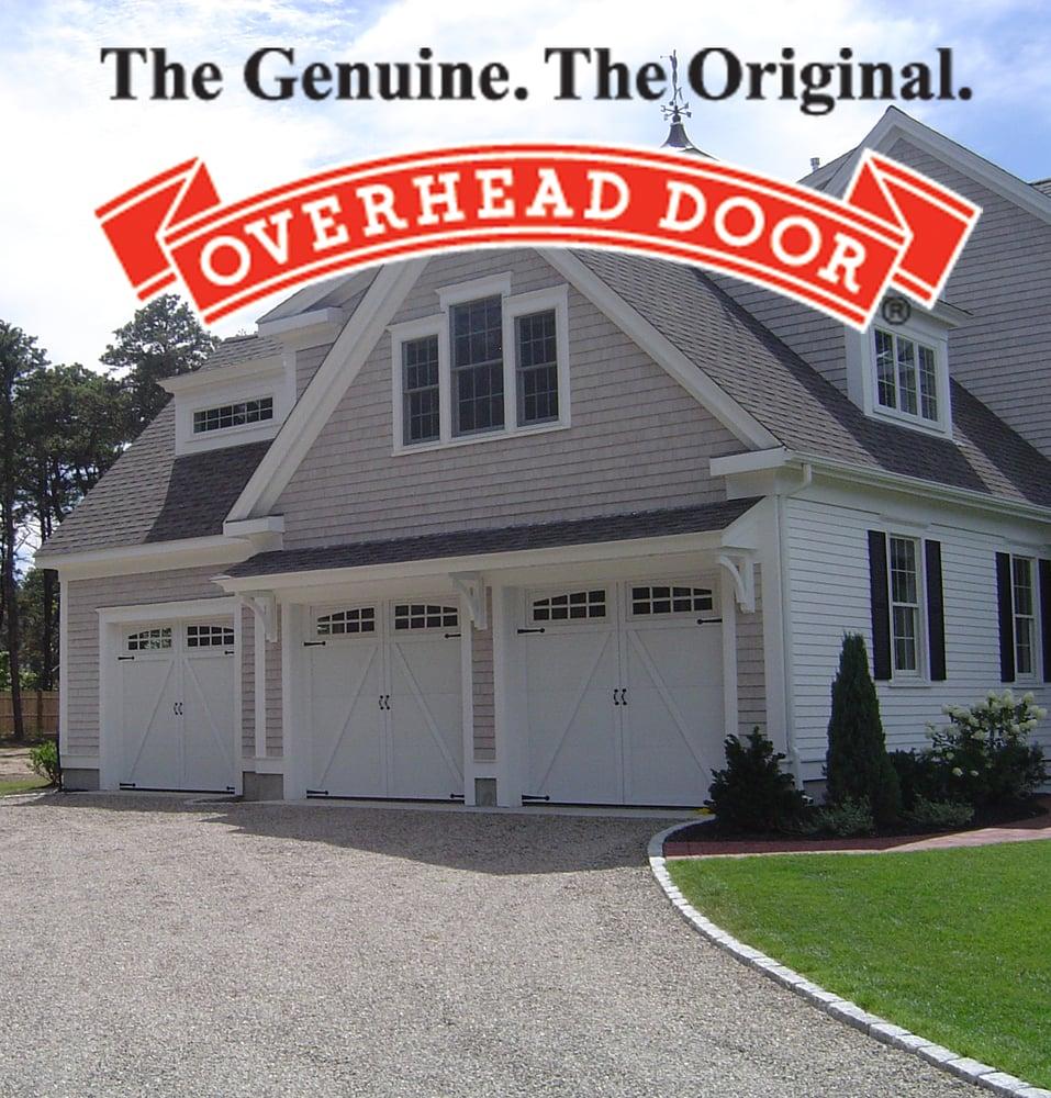 Overhead Door Of Cape Cod Garage Door Services Hyannis