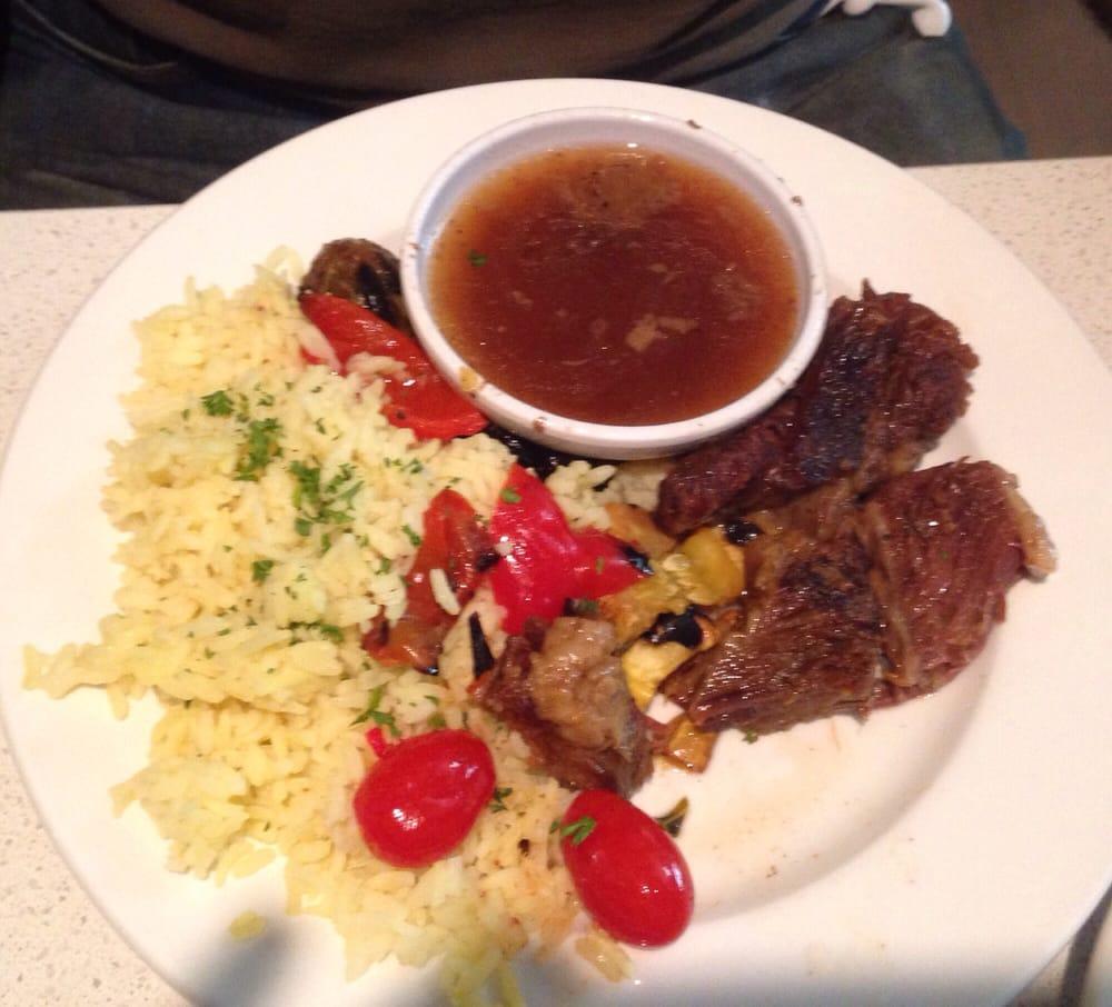 ... Cedars Mediterranean Kitchen 73 Foto Cucina ...