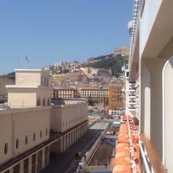 Castel Nuovo, Napoli