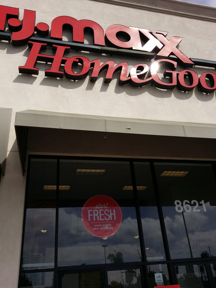 T j maxx home goods department stores westchester for Home goods in yonkers