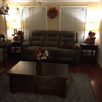 Ashley Homestore 27 Photos Furniture Stores Natomas Sacramento Ca Reviews Yelp
