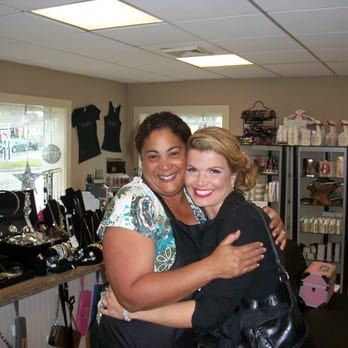 Angles hair design hairdressers 701 main st hyannis for 700 salon hyannis