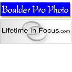 Boulder Pro Photo - Boulder, CO, États-Unis
