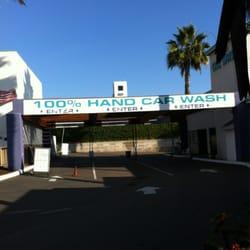 Clairemont Car Wash San Diego Ca