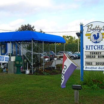 Betty S Kitchen 17 Photos 25 Reviews Breakfast Brunch 164 L