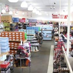 Shoe Station #17 - Shoe Stores - Baton Rouge, LA - Reviews