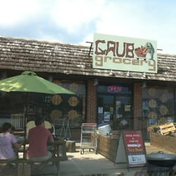 Grub Grocery Pub - Front - Rehoboth Beach, DE, Vereinigte Staaten