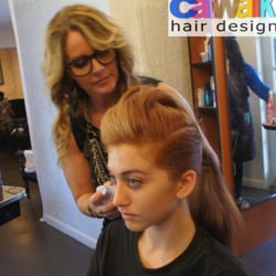 Catwalk hair design hair stylists winter park fl yelp - The catwalk hair salon ...