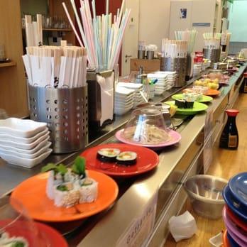 sushido 12 fotos japanisches restaurant innenstadt. Black Bedroom Furniture Sets. Home Design Ideas