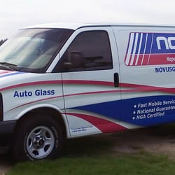 Novus Glass - New Providence, NJ, États-Unis. FREE MOBILE SERVICE - LIFETIME NATIONWIDE GUARANTEE - INSURANCE APPROVED.