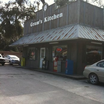 Gram S Kitchen Deland Fl