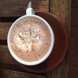 Leckerer Kakao 2,80 Euro , Super nette…