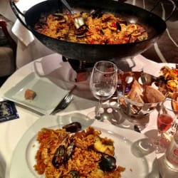 Paella for 2
