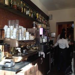 Café Le Père, Weiden, Bayern