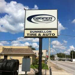 cooper gould s tire auto center autoreifen dunnellon. Black Bedroom Furniture Sets. Home Design Ideas