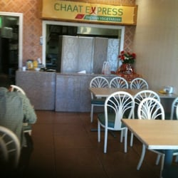Chaat Express CLOSED Indian Restaurants Fremont CA United States Re