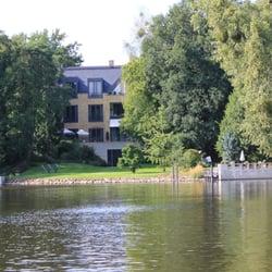Am Kleinen Wansee, Berlin