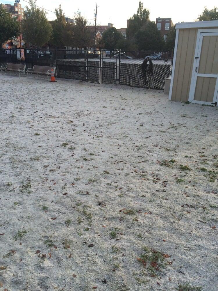 Canton Mi Dog Park