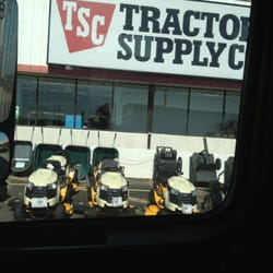 Image Result For Tractor Supply Mustang Ok