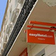 Easy Hotel, London