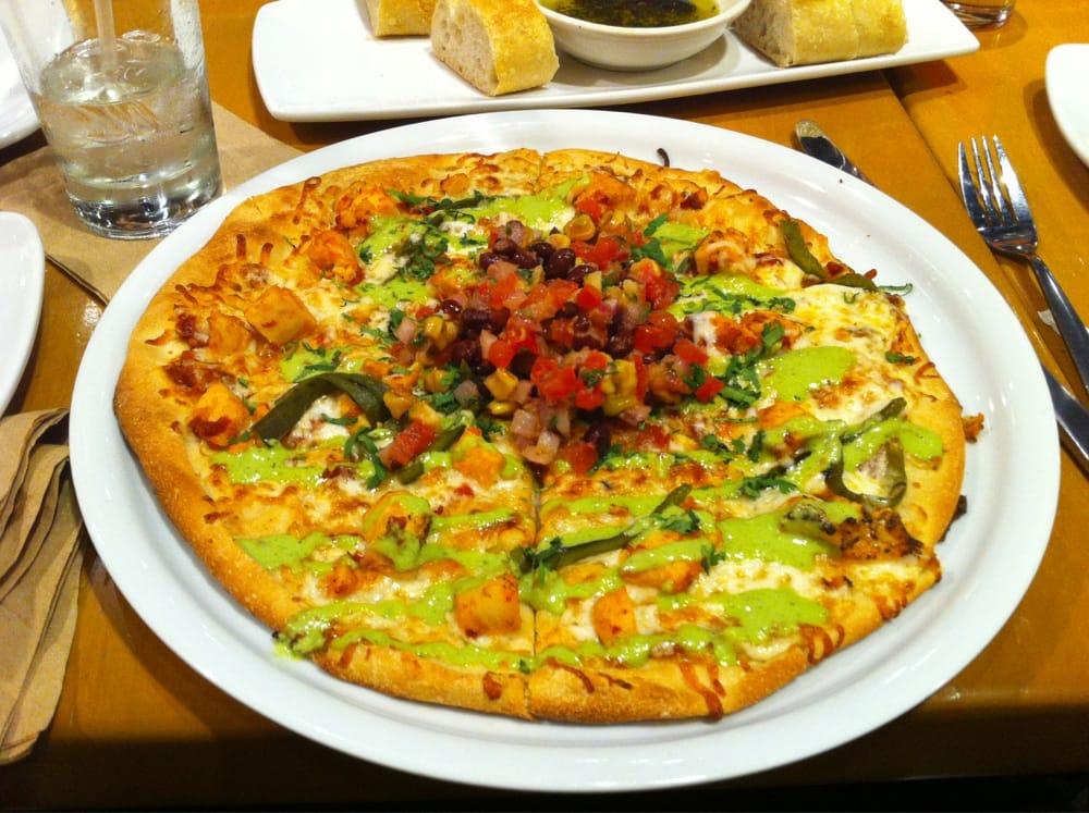 Yelp Boston Kitchen Pizza