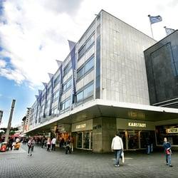 Karstadt, Bielefeld, Nordrhein-Westfalen