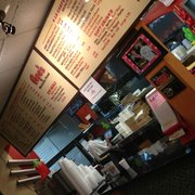 Pepe's Mexican Food - Inside of pepe's - Chino, CA, Vereinigte Staaten