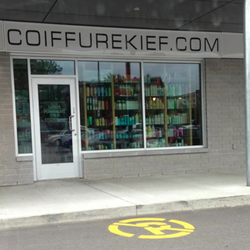 Coiffure Kief - Hair Salons - Quebec City QC - Reviews - Photos - Yelp