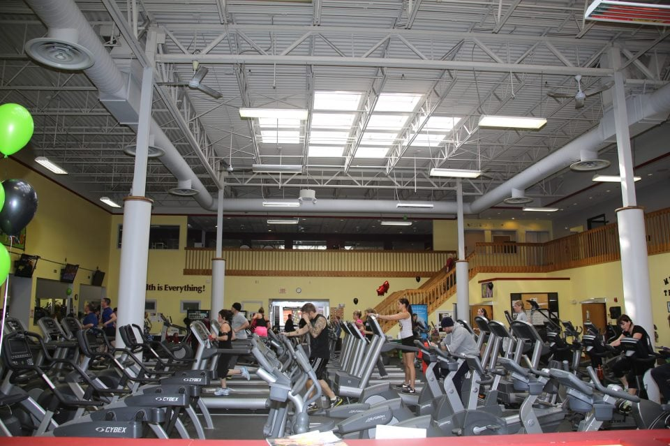 Foxboro (MA) United States  city pictures gallery : Answer Is Fitness Trainers Foxboro, MA Yelp