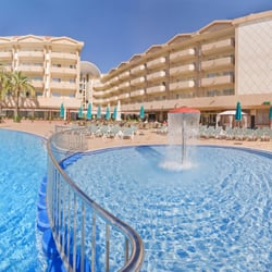 hotel florida park hotels santa susanna barcelona. Black Bedroom Furniture Sets. Home Design Ideas