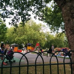 Finsbury Park, London