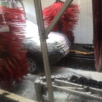 Do It Yourself Car Wash Atlanta