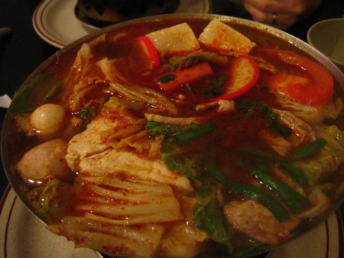 Stinky Tofu Chicago United States Stinky Tofu