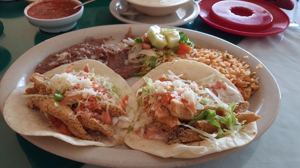El paraiso acapulco mexican restaurant mexican searcy for Acapulco loco authentic mexican cuisine
