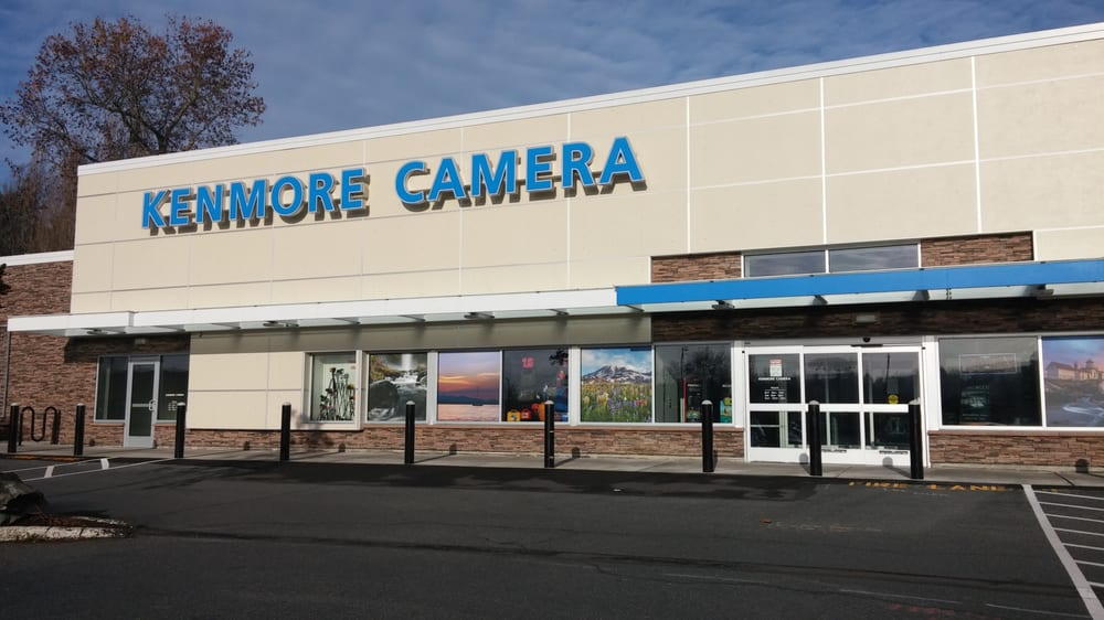 Kenmore Camera - Home | Facebook