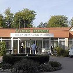 Brandenburg Klinik, Bernau, Brandenburg