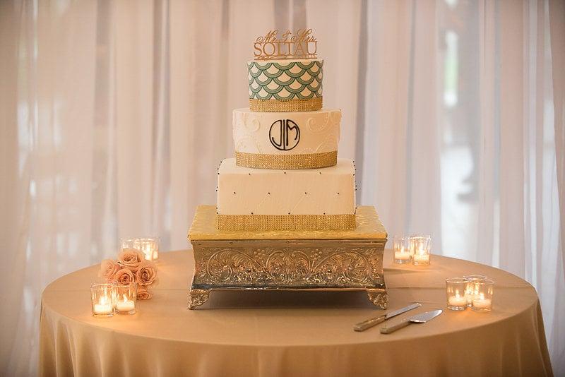Cake And Art Yelp : Glamorous Art Deco Cake Yelp