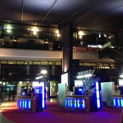 UCI Kinowelt, Hamburg