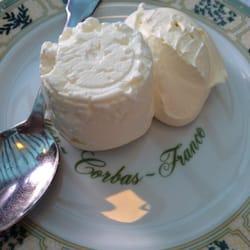 Fromage blanc à la crème... Ou alors…